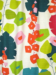 Block Floral Bright