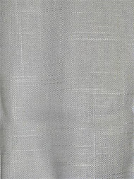 Jefferson Linen 191 Pearl Grey Linen Fabric