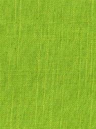 Jefferson Linen 282 Lime Linen Fabric