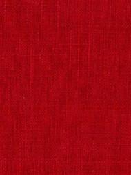 Jefferson Linen 353 Crimson Linen Fabric