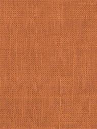 Jefferson Linen 376 Clay Linen Fabric