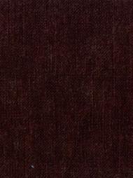 Jefferson Linen 603 Chocolate Linen Fabric