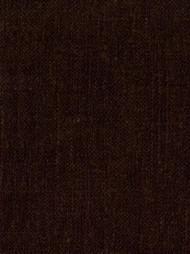 Jefferson Linen 613 Walnut Linen Fabric