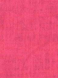Jefferson Linen 787 Begonia Pink Linen Fabric