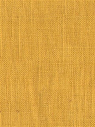 Jefferson Linen 811 French Yellow Linen Fabric