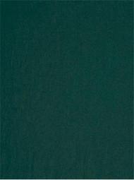 Jefferson Linen 241 Conifer Green Linen Fabric