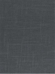 Jefferson Linen 910 Gustav Grey Linen Fabric