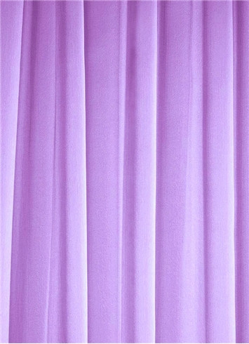 Pansy Sheer Dress Fabric