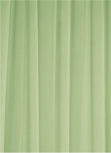 Lettuce Sheer Dress Fabric