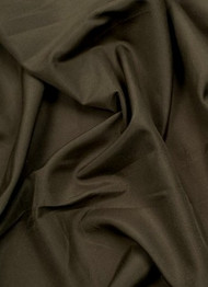 Brown dress lining fabric