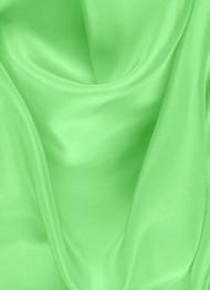 Lime dress lining fabric