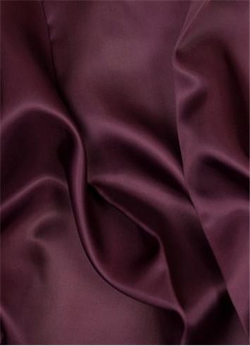 Wine dress lining fabric