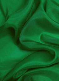 Kelly Green dress lining fabric