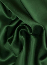 Forest Green dress lining fabric