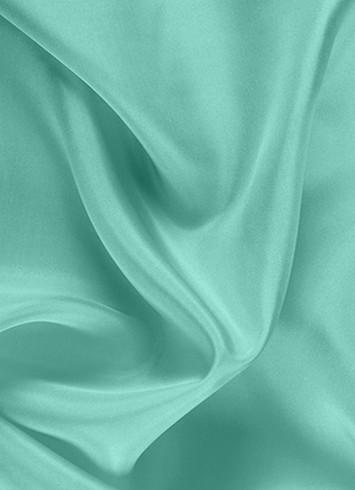 Seafoam dress lining fabric