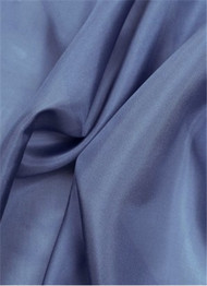 Steel Blue dress lining fabric