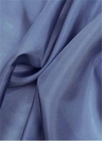 Steel Blue dress lining fabric