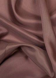 Dusty Pink dress lining fabric