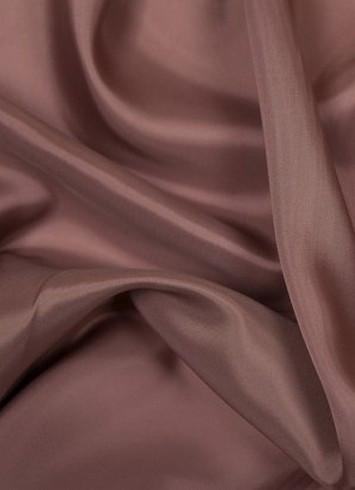 Dusty Pink dress lining fabric