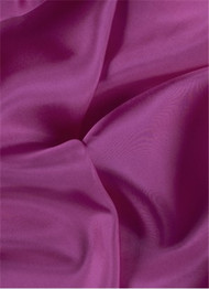 Magenta dress lining fabric