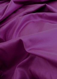 Fuschia dress lining fabric