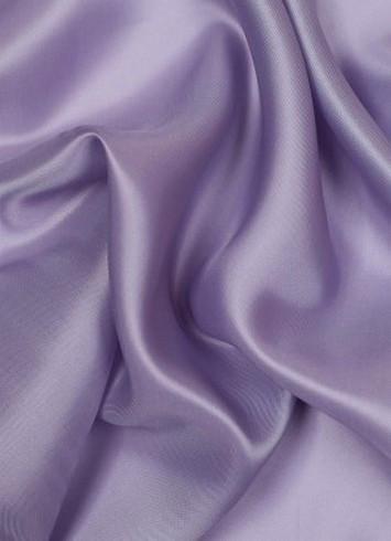 Lilac dress lining fabric