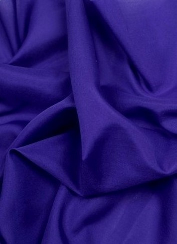 Deep Purple dress lining fabric