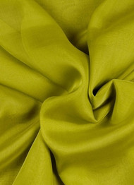 Citron dress lining fabric