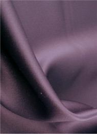 Victorian Mauve Duchess Satin Fabric
