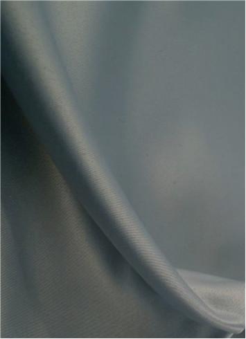Ultra Platinum Duchess Satin Fabric