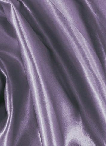 Victorian Lilac Crepe Back Satin Fabric