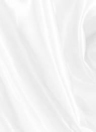 White Crepe Back Satin Fabric