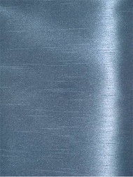 Wedgewood Blue Poly Shantung Fabric