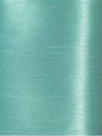 Tiffany Blue Poly Shantung Fabric