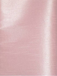 Pink Poly Shantung Fabric