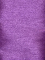 Violet Poly Shantung Fabric