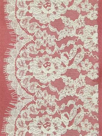 PS449034 Ivory Shiffli Lace