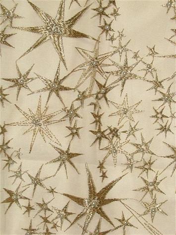 TLZ39004 Gold Stars