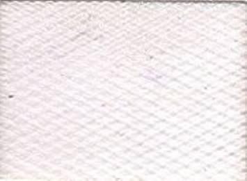 """108"""" White Sparkle Illusion"""