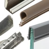 Weatherstrip, Glazing Rubber & Sweeps