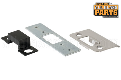 Striker Plate Kit For Commercial Doors