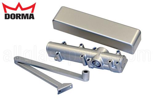 Commercial Door Closer Aluminum Dorma