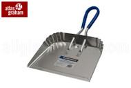 Jumbo Aluminum Dust Pan