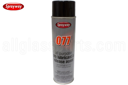 Sprayway Silicone Lubricant