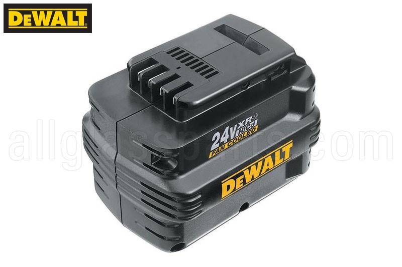dewalt 24v battery