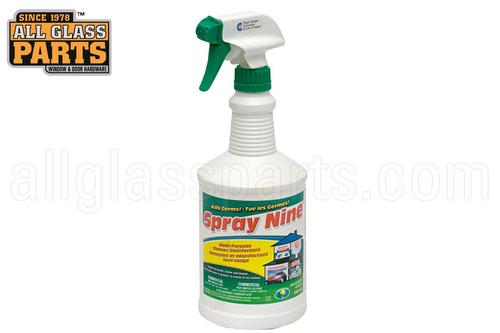 Spray Nine 174 Cleaner