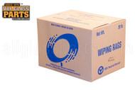 Rags (20lb Box)