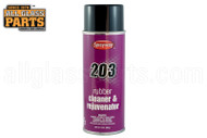 Rubber Cleaner & Rejuvenator (Sprayway)