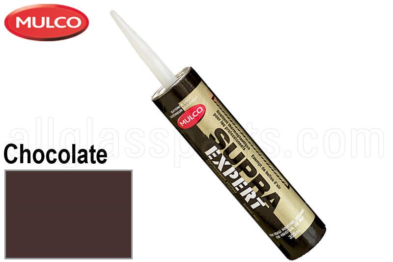 Mulco Supra Expert Chocolate Brown
