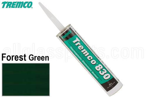 Tremco 830 Forest Green Dark Green